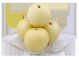Huangguan Pear