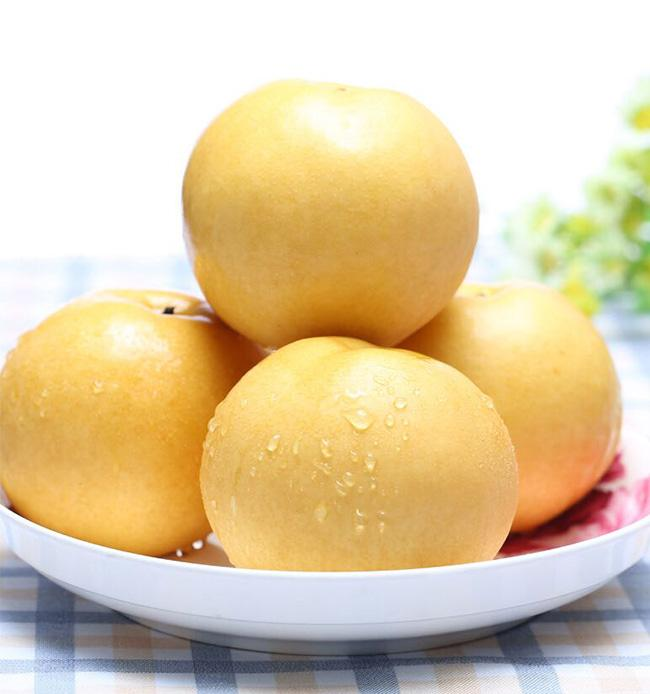 Fengshui Pear